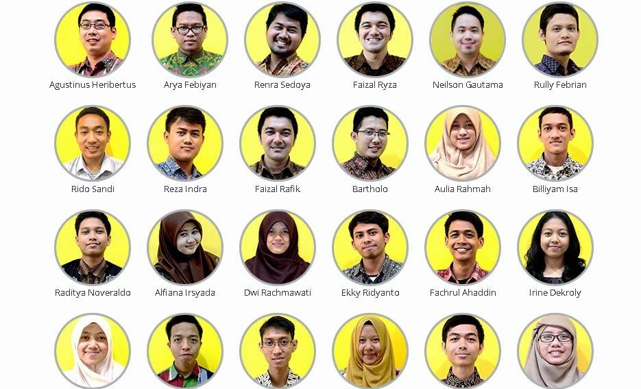 DUMET School Tempat Kursus Website Terpercaya di Jakarta