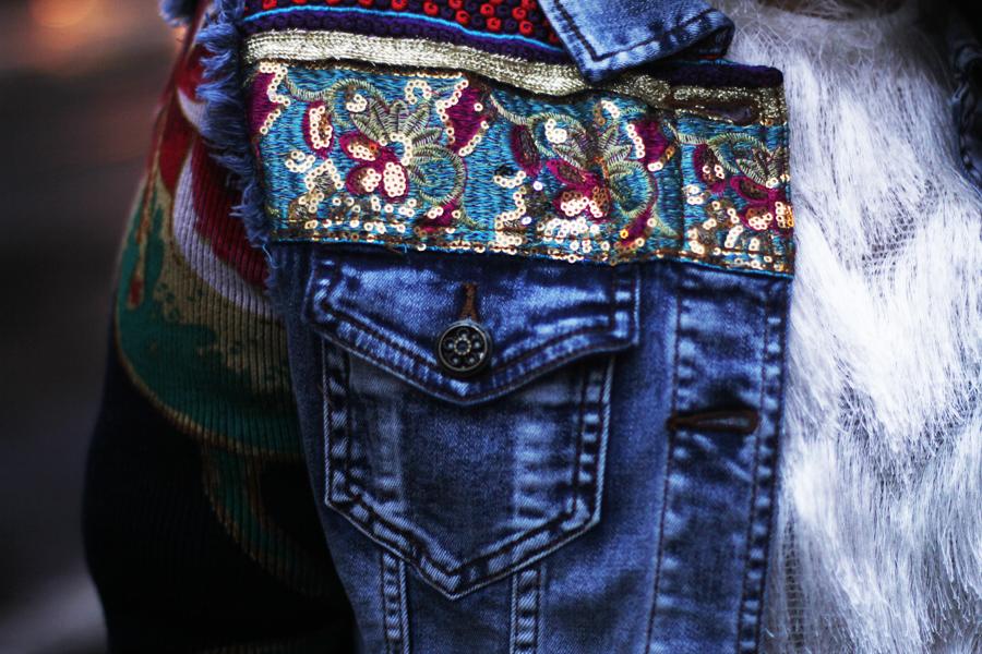 outfit detail tumblr fashion