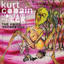 "Prudence et circonspection sur ""l'album solo"" de Kurt Cobain : Montage of Heck"