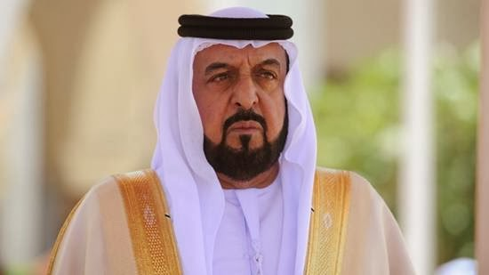 President of the UAE