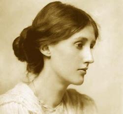 Virgina Woolf