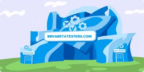 BBVA Beta Testers