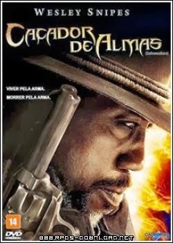 Baixar Filme Caçador de Almas (2013) BDRip AVI + RMVB Dublado