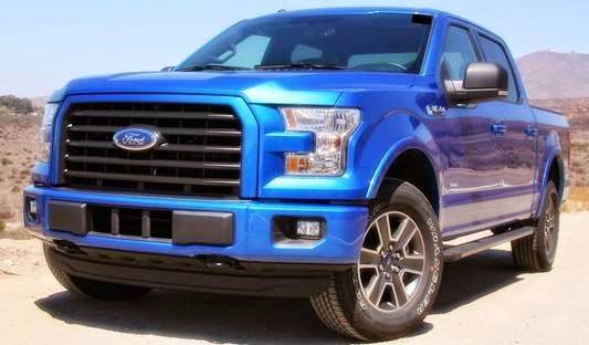 2015 ford f 150 2 7 ecoboost specs ford car review. Black Bedroom Furniture Sets. Home Design Ideas