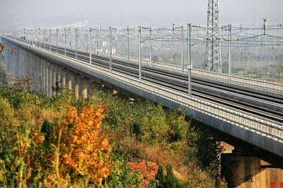Jembatan Terpanjang di Dunia 2