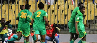 قائمة منتخب زيمبابوي مباراة مصرالتصفيات الأفريقية المؤهلة لمونديال البرازيل 2014