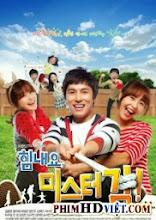 Bố nuôi Mr Kim - Bo Nuoi Mr Kim | VtvCab