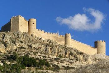 Castillo de Castalla