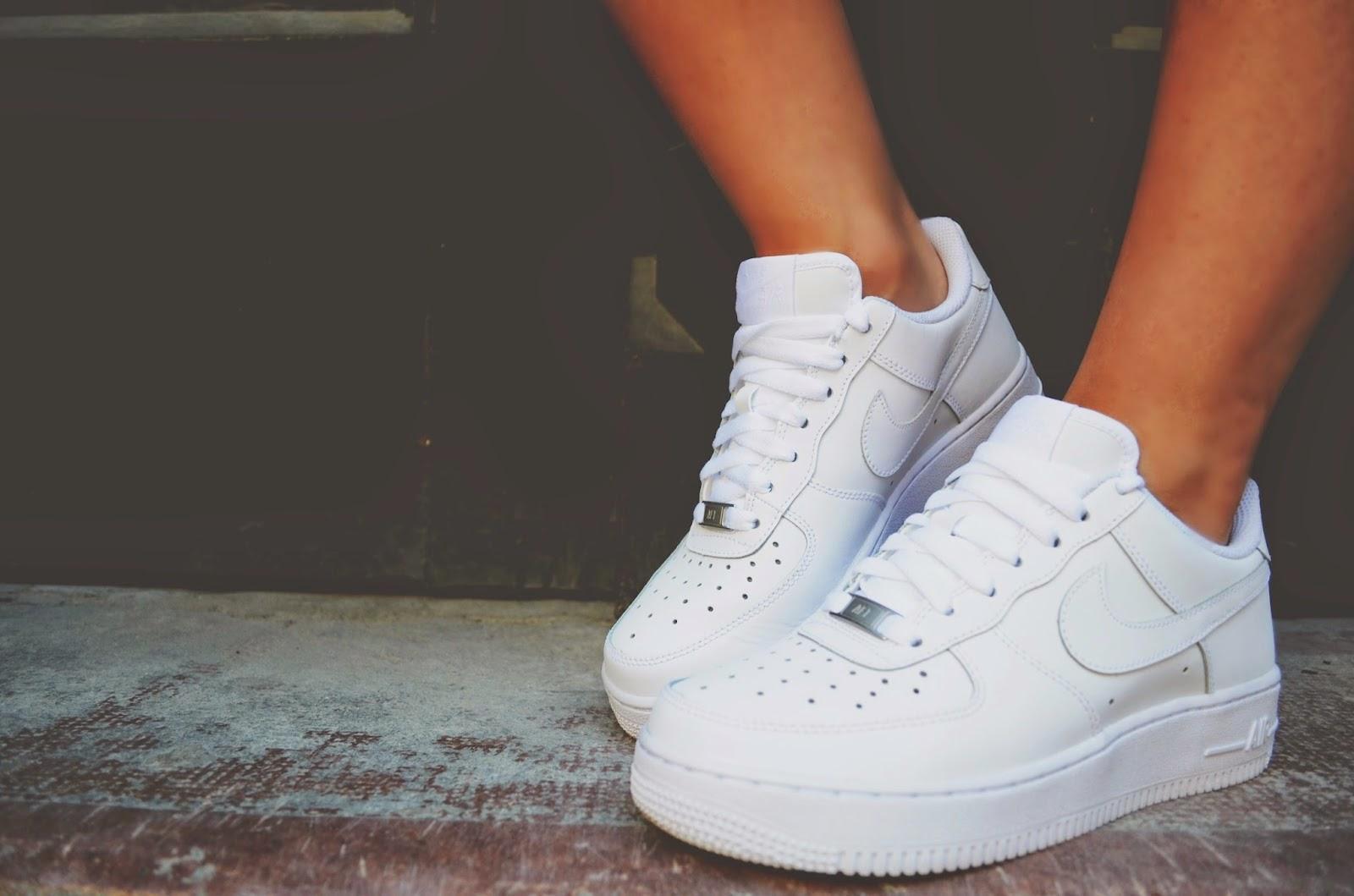 Super Cool Nike Shoes
