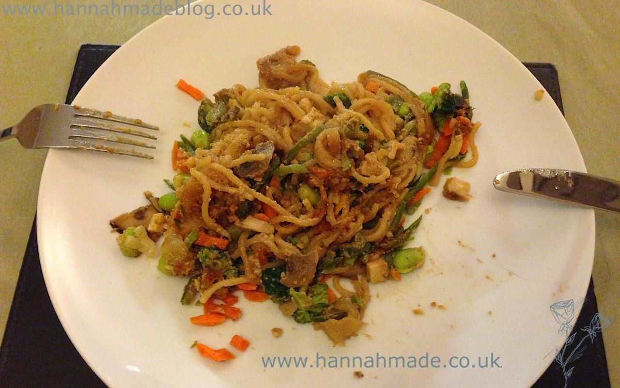 Hannah S Gluten Free Amy S Kitchen Gluten Free Chinese