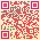 QR код блогу