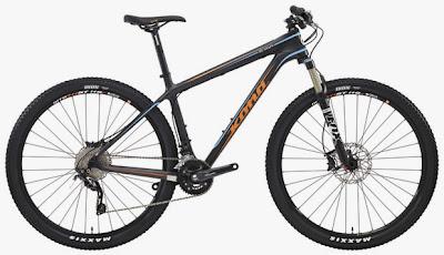 2014 Kona Big Kahuna 29er Bike 29