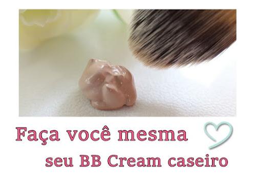 DIY: BB Cream Caseiro