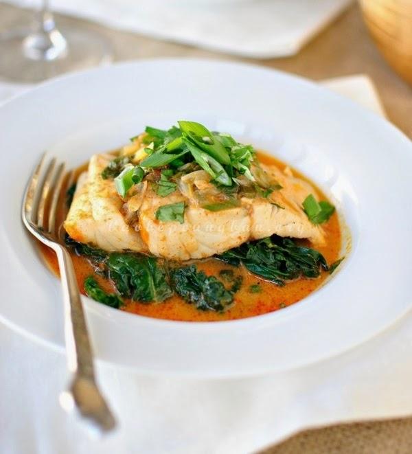 Cách nấu Cà Ri Cá thật ngon, đơn giản nhất