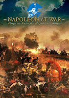 Review: Napoleon at War (Teil 1 - das Regelbuch)