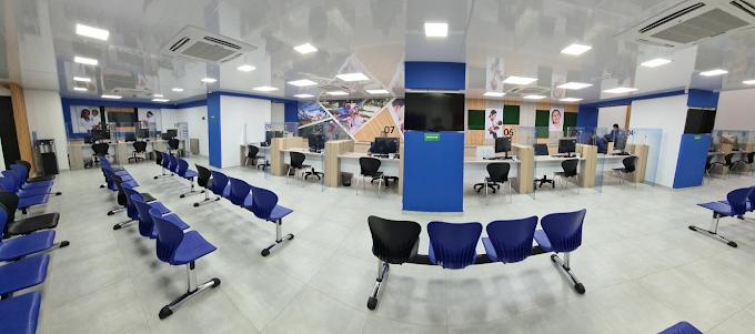 Comparta EPS-S inaugura nueva Oficina de Atención Integral al Usuario en Bucaramanga