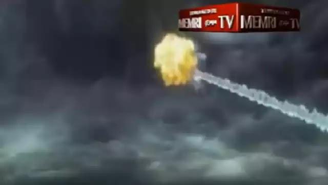 Το Ιράν με υπερδυνάμεις καταστρέφει τον αμερικανικό στόλο (βίντεο)