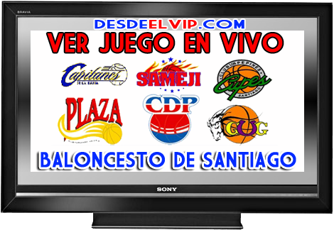 BASKET EN VIVO