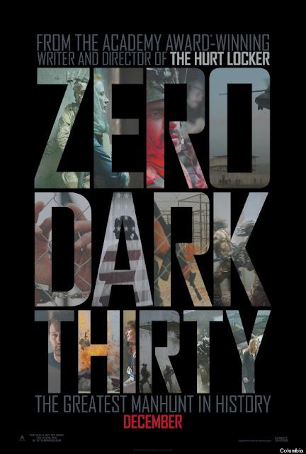 La noche más oscura (Zero Dark Thirty) (2012) BrRip 1080p 5.1 Latino