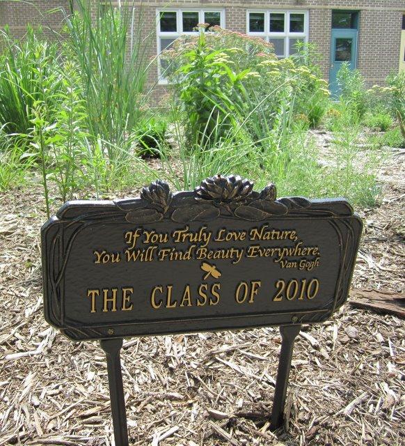 Community Park Elementary Gets New Learning Habitat   Princeton ...