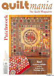 QuiltMania Nov/Dec 2011