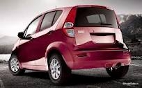 photos of maruti ritz diesel