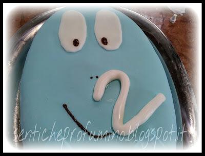 La torta di Barba Bravo