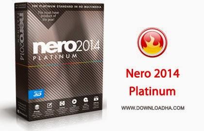 Nero Burning Rom 22.0.00700 Crack Serial Key Free Download halinquian Nero.2014.Platinum.Cover
