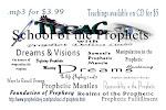 TLCAC School of Prophets
