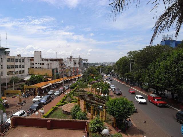 Imag Paraguay-Ciudad Este