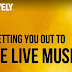 Love going to concerts ? You will love Whatslively! It's Free ! Check out our review