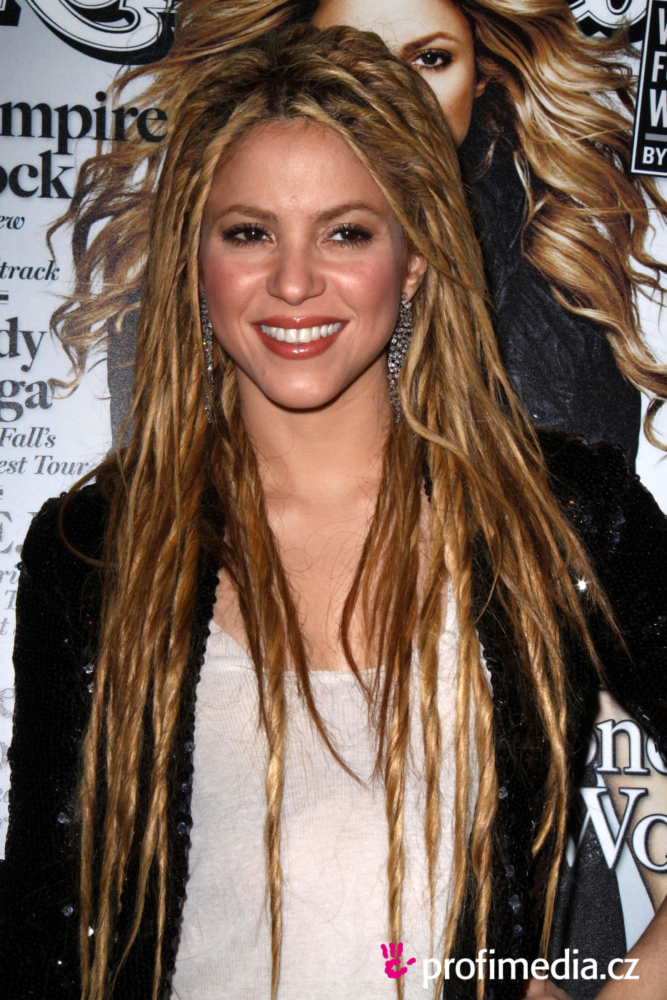 Shakira Hairstyles - Hairstyles666