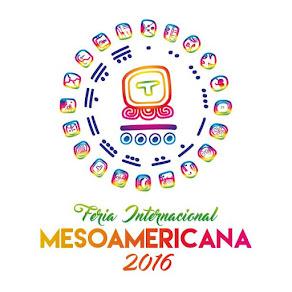 Feria Tapachula 2016 Mesoamericana