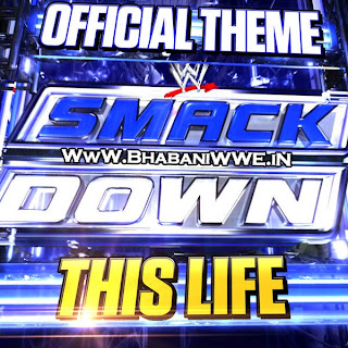 "Music » Download WWE SmackDown! New Official Theme ""This Life"" By ""Cody B Ware"" Free Mp3"