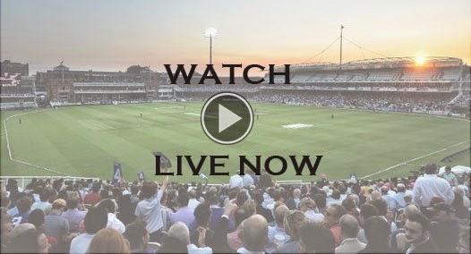 Watch Live Cricket Online