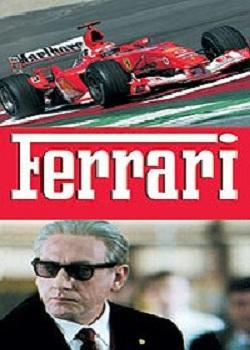 Ferrari: A Paixão De Um Homem   DualAudio Download