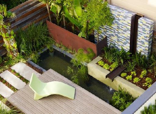 Cozy backyard design ideas   Home Decoration