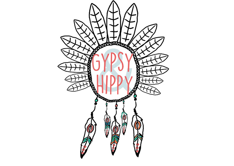 Gypsy and Hippy