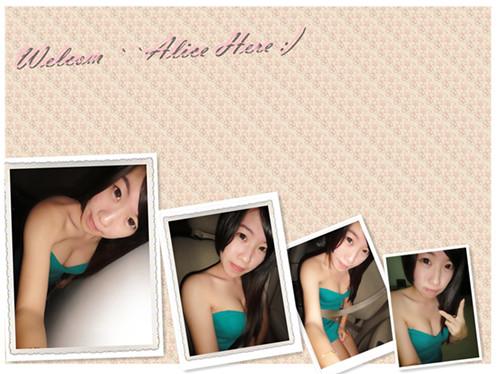 ♥ alice