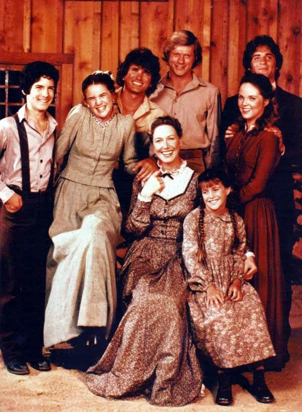 Laura 39 s little houses 2014 lhop 40th anniversary cast Cast of little house on the prairie now