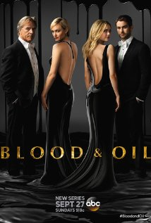 Blood & Oil - Season 1 / Blood And Oil - Season 1