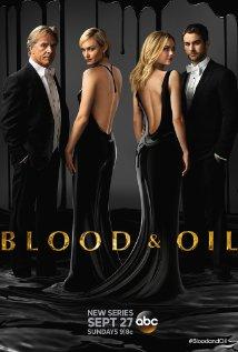 Blood & Oil - Season 1 / Blood And Oil - Season 1