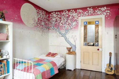 Decora tu vida diy decorando con bellos arboles - Detalles para decorar la casa ...