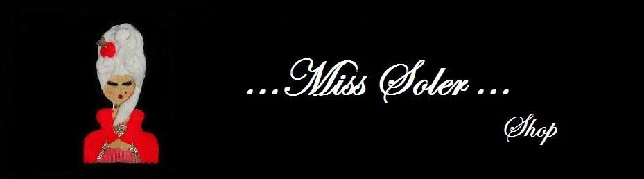 Miss Soler Shop