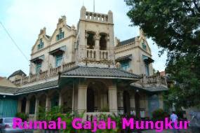 Rumah Gajah Mungkur