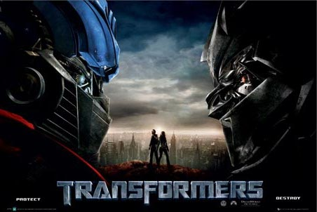 Chinocracy: What's Missing in the Transformers Movies