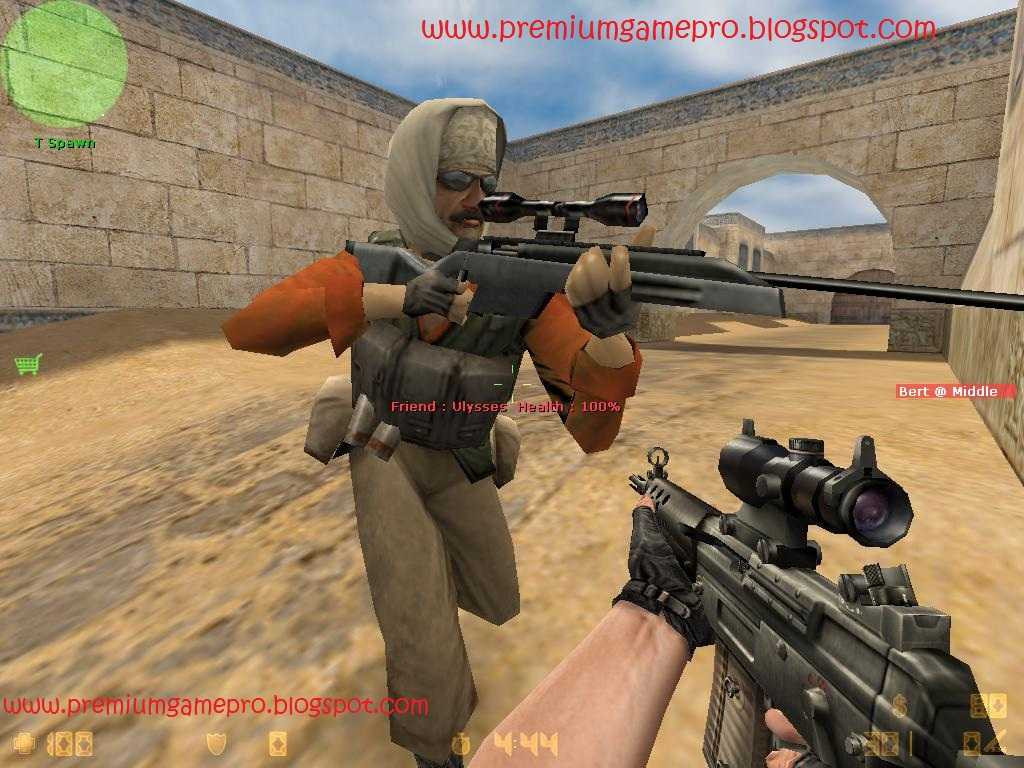Counter Strike Condition Zero Download Free Full Version Pc Game
