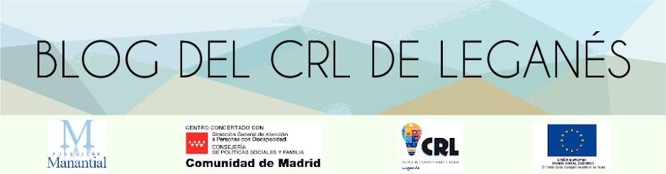Blog del CRL de Leganés