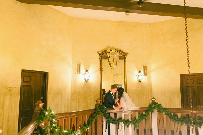 st.georges golf and country club wedding photo