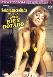 Señora necesitada busca joven bien dotado (1971)